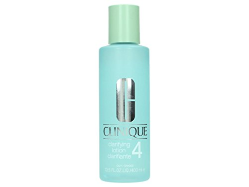 Clinique Clarifying Lotion 4, Donna, 400 ml