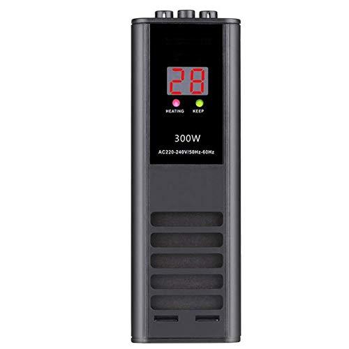 izung Automatische konstante Temperaturexplosions-Hochleistungs-Aquariumheizung,800w ()