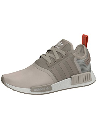 adidas NMD Damen Braun Sneaker Women Runner Originals Sneakers FtrwqF