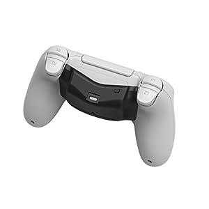 Playstation 4 – Akkupack für Controller mit 1.200 mAh inkl. 4 Meter USB-Ladekabel