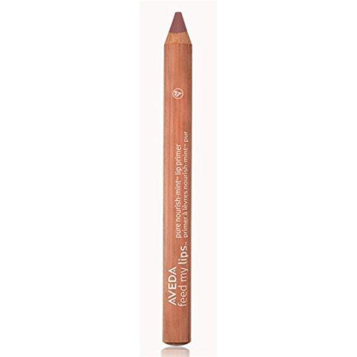 Omega-3-minze (AVEDA Feed My Lips Nourishing Lip Primer Lip Primer aus bis zu 95 % natürlich gewonnenen Inhaltsstoffen)
