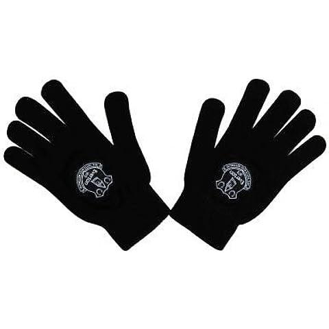Everton FC lana guanti