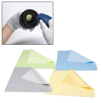 Weiches Reinigungstuch for LCD-Bildschirm/Brille/Handy-Bildschirm (70 Stück in einer Verpackung, der Preis gilt for 70 Stück) Dauerhaft