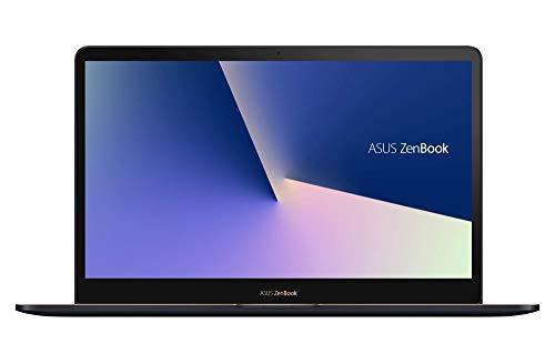 ASUS ZenBook Pro 15.6 FullHD