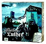 Gesellschaftsspiel 'Abenteuer Luther', ab 8 Jahre