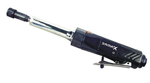 BAMAX A11-M15C08AMOLADORA NEUMATICA PROFESIONAL 1/4  NEGRO