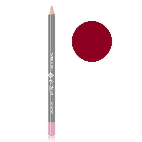 JORDANA Classic Lipliner Pencil - Classic Red