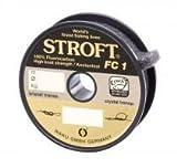 Schnur STROFT FC1 Fluorocarbon 100m, 0.330mm-8.7kg