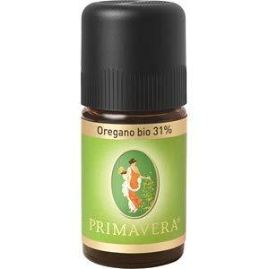Oregano ÖL Ätherisch bio 31%, 5 ml