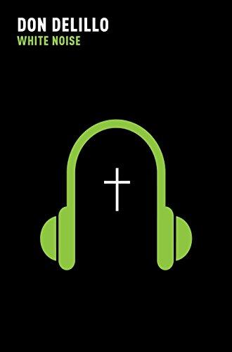 White Noise por Don DeLillo