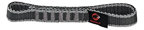 Mammut Express Band 16, Unisex Erwachsene, Blau (Basalt/Grey), 30cm/s