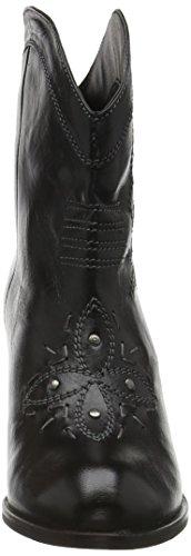 Joe Browns Stitch Detail, Bottes Classiques femme Black (A-Black)