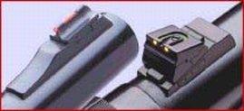 Williams Shotgun Fire Sehenswürdigkeiten für Mossberg 500