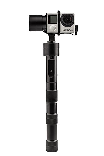 Zhiyun Z1 Evolution 3-Axis Gimbal for GoPro with 4-Way Joystick (Black) 31QfFXylnmL