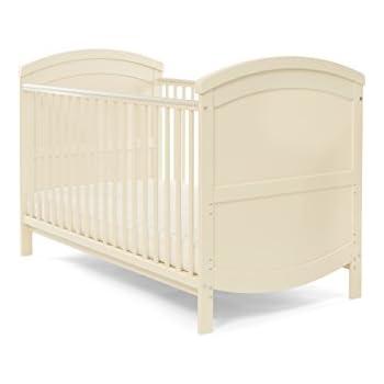 Baby Elegance Micro Fibre Cot Bed Mattress