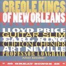 Creole Kings of New Orleans 2 by Creole Kings of New Orleans