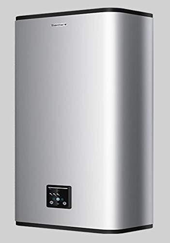Thermor Groupe Atlantic Termo Electrico 80 litros   Calentador de Agua Vertical, Serie Onix Connect, Instantaneo…
