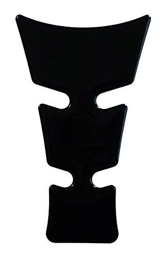 Tankpad Mini 3D 501499 Black Tank-Schutz für Motorrad-Tank