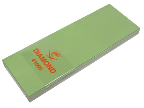 NANIWA DIAMOND WHETSTONE GRANO # 1000 DR-7510