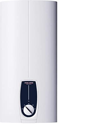 Stiebel Eltron DHB-E 18/21/24 SLi 3-Phase 415V Instantaneous Thermostatic High Powered Water Heater Switchable Between 18/ 21/ 24KW by Stiebel