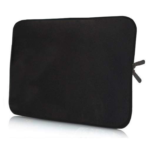 Pedea Trend Schutzhülle für Notebook bis 43,9 cm (17,3 Zoll) schwarz
