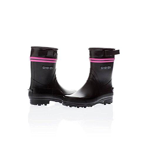 Nokian Footwear - Gummistiefel -Finntrim Black Edition- (Outdoor) [411] 35