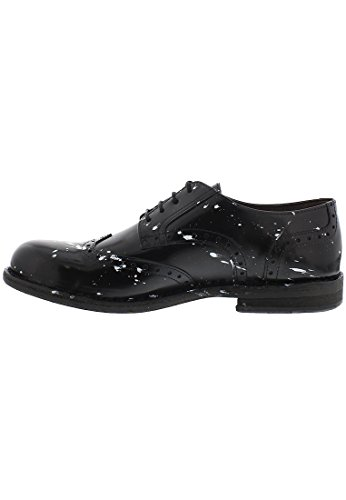 Fly London Uomo Idal903fly Scarpe Stringate Brogue Colorate