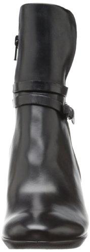 Ecco ECCO SCULPTU75 Damen Halbschaft Stiefel Schwarz (Black 1001)
