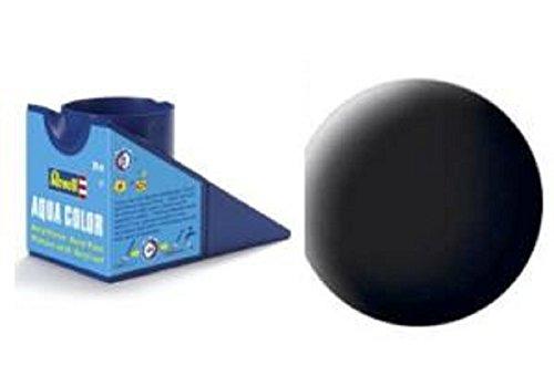 revell-18ml-aqua-color-acrylic-paint-black-mat-finish