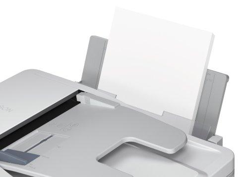 Epson WorkForce Pro WF-5690DWF 4-in-1 Multifunction Business Inkjet Printer