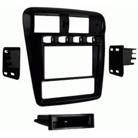 Gm Chevy Camaro 1997-2002 2-Din In-Dash Mounting Kit-2Pack by Metra