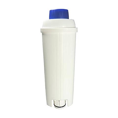 DeLonghi Wasserfilter für Kaffemaschinen geeignet für ECAM, ESAM, ETAM,