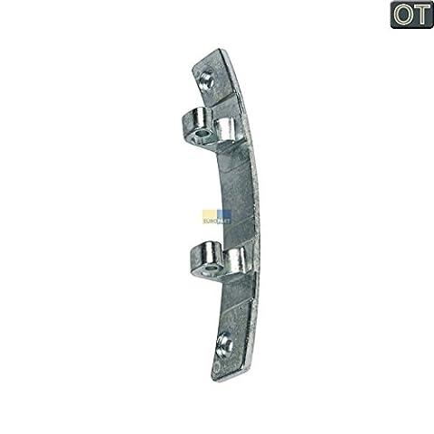 Electrolux AEG 136625313 1366253134 ORIGINAL Scharnier Türscharnier Tür Bullauge Metall 171 x 42 x 29mm Wäschetrockner Trockner Trocknerautomat
