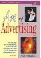 art-of-advertising-by-mahapatra-arun-2009-12-01