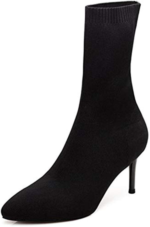 Ont Chatte Bottines Les Chaussures Talons Des Femmes Sexy Bottes hQrsdCtBx
