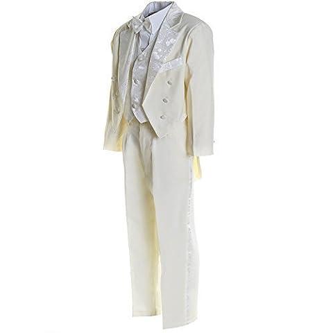 Jungen Kinder Kommunion Hosen Fest Anzug Smoking Taufe Hochzeit Anzug