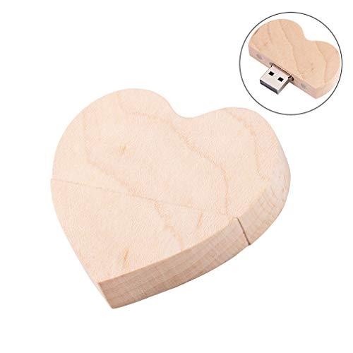 Heart Shaped Usb (ghfcffdghrdshdfh Heart-Shaped Usb Flash Drive Usb 2.0 Pen Drive 4Gb 8Gb 16Gb 32Gb 64Gb Memory)