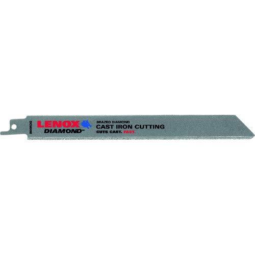 American Saw 10833800RDG Säbelsägeblatt Diamond 200x19x1mm, Black.Grey, full size