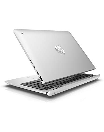 "HP x2 210 G2 1.44GHz x5-Z8350 Intel Atom 10.1"" 1280 x 800Pixel Touch screen Argento Ibrido (2 in 1)"