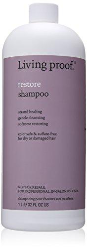 Living Proof Restore Shampoo, 1000 ml