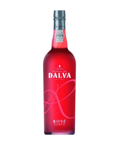 DALVA Portwein Rose 0.75 Liter