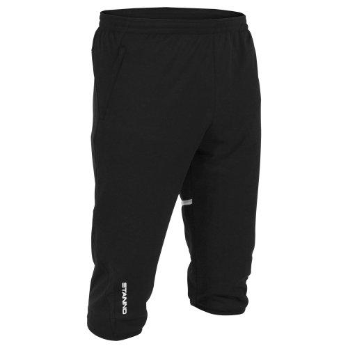 Stanno Forza Training Short (ohne Innenslip) - black, Größe Stanno:164
