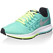 c80a7c8e433f5 Amazon.es  Nike Pegasus - Turquesa