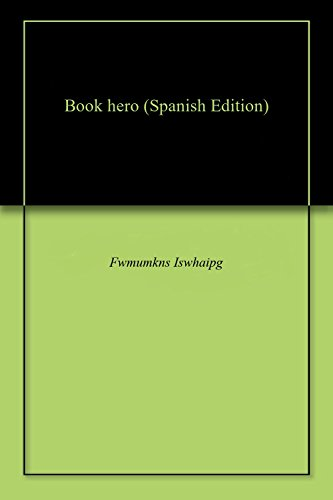 Book hero por Fwmumkns  Iswhaipg