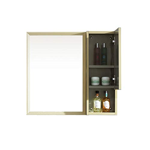 Salle Bains Armoire Miroir