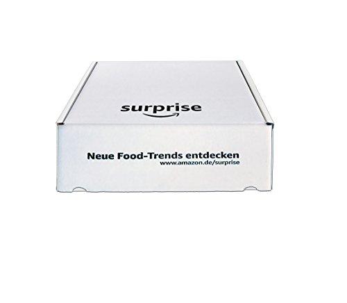 Preisvergleich Produktbild Amazon Surprise Backen-Box