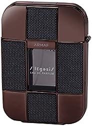 Armaf Legasi Perfume For Men Eau de Parfum 100ML Woody Aromatic Fragrance for Him