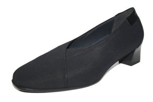 Theresia Muck - Gundi 56924.598.000 Damen Schuhe Pumps Schwarz