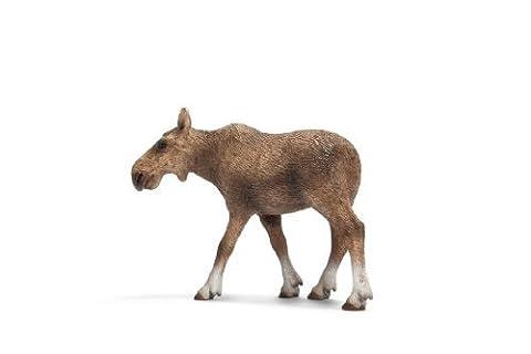 Schleich Moose Cow by Schleich