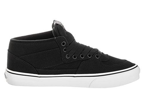 Preto Calçados black Esportivos Metade Táxi Skate Vans Adultos Unisex 1F0AqP